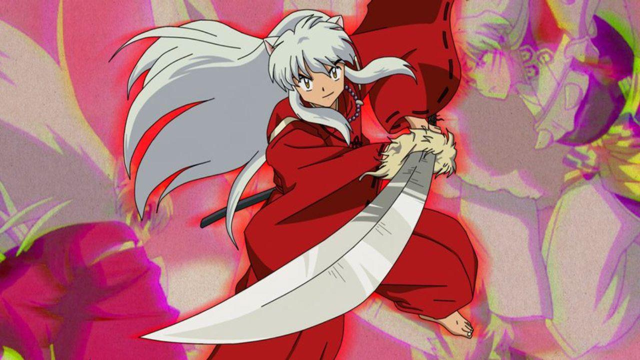 Inuyasha: tutto quello che occorre sapere su Tessaiga, mitica spada demoniaca