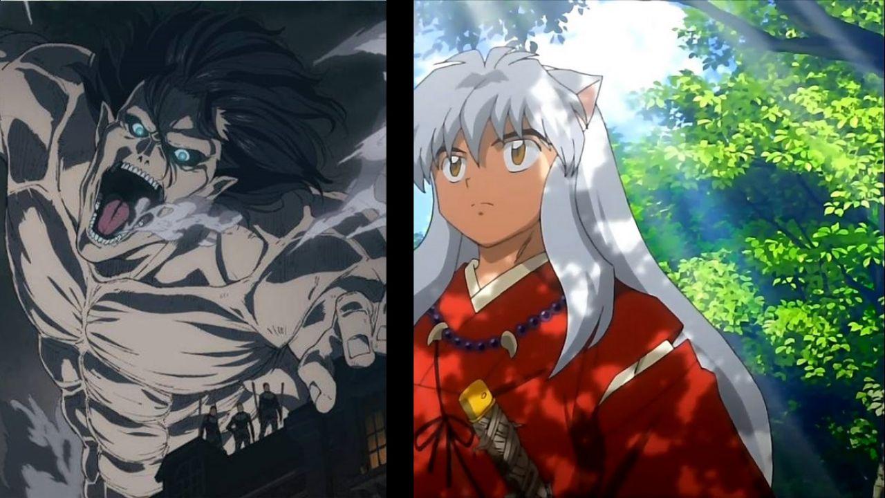 Inuyasha: Rumiko Takahashi svela le serie che hanno avuto un forte impatto, ecco quali