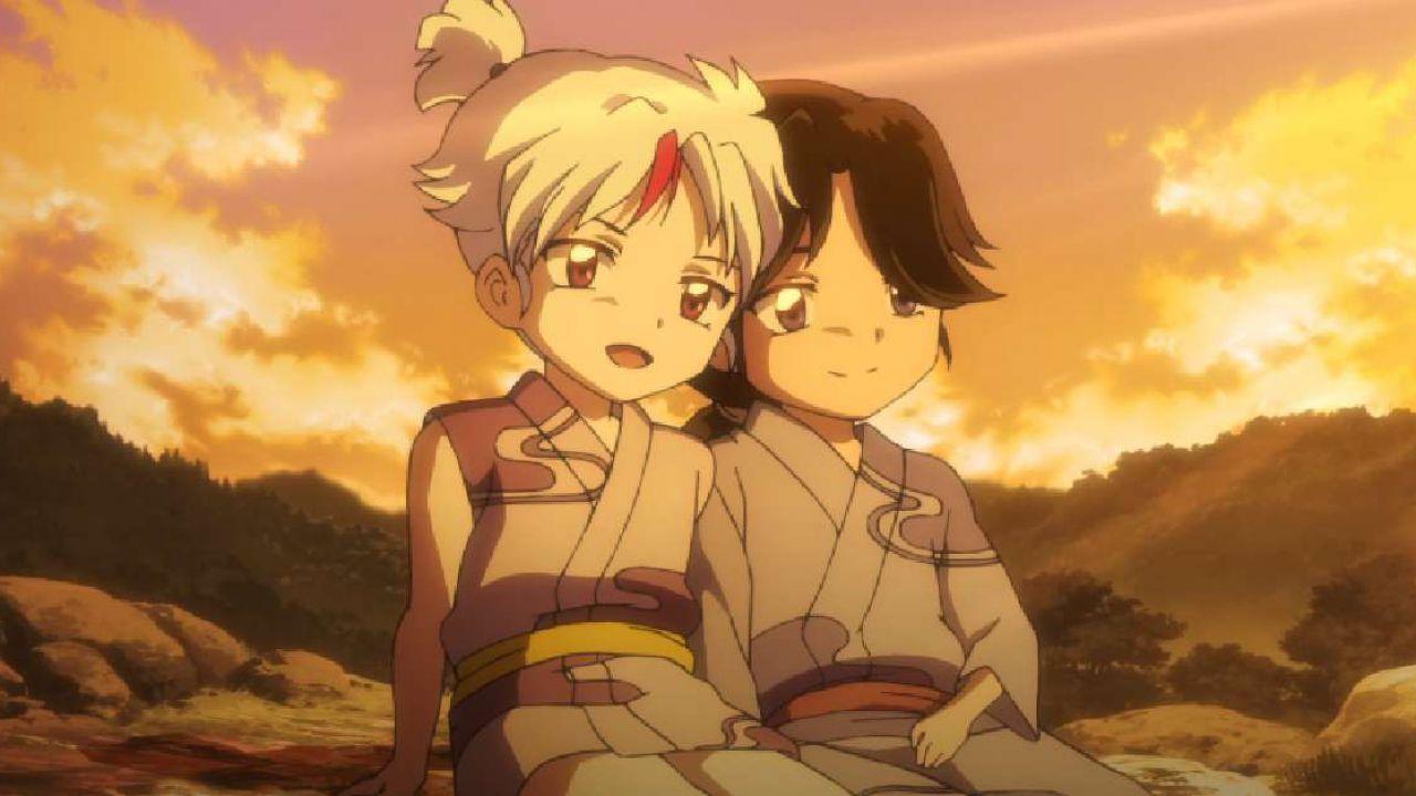 Inuyasha Yashahime: il secondo episodio ha rivelato come si sono separate Towa e Setsuna