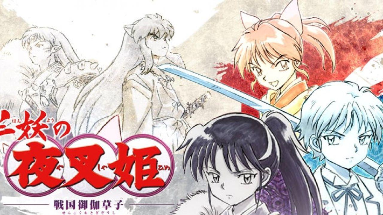 Inuyasha Yashahime: ecco un primo video dell'attesissimo anime sequel