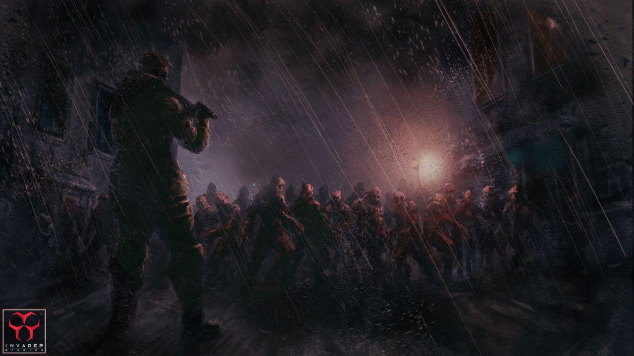 Invader Studios annuncia il survival horror Daymare: 1998