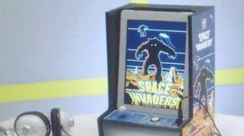 iNVADERARCADE: L'accessorio che trasforma l'iPad in un cabinato arcade