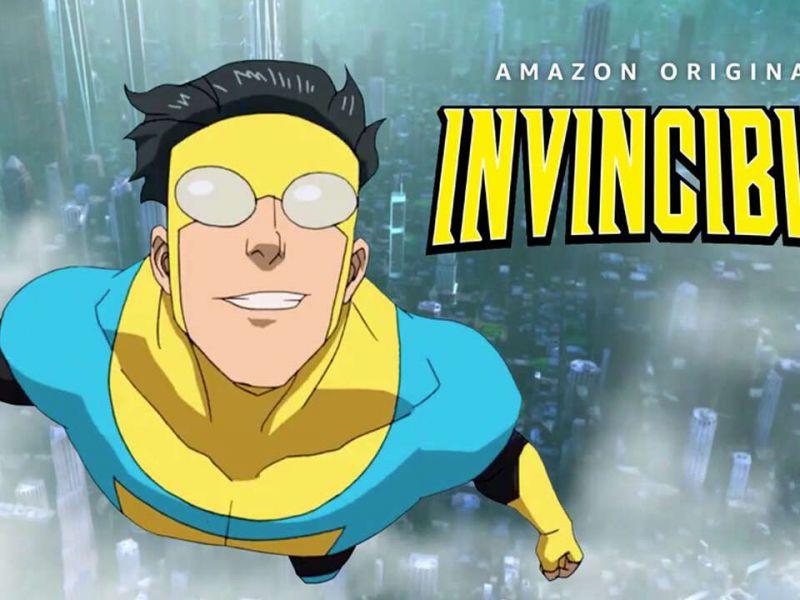 Invincible, Robert Kirkman anticipa il film live-action: 'Sarà diverso dalla serie tv'
