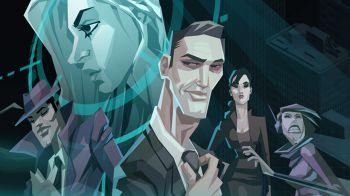 Invisible Inc annunciato per PlayStation 4