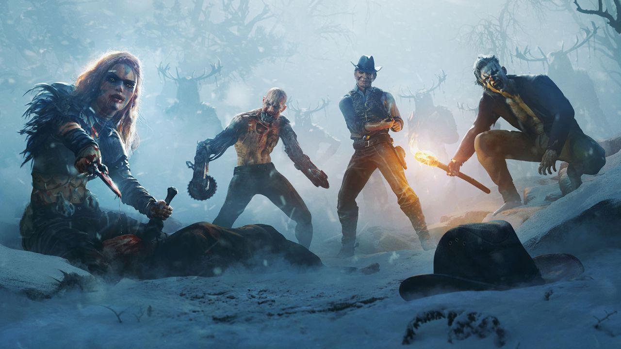 inXile oltre Wasteland 3: i lavori sul GDR per PC e Xbox Series X sono appena iniziati