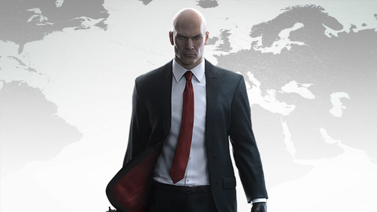 Io Interactive ha in programma tre stagioni per Hitman