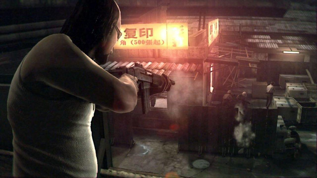 IO Interactive sta sviluppando Kane & Lynch 3?