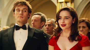 Io prima di te: ecco il secondo trailer con Emilia Clarke e Sam Claflin