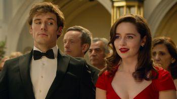 Io Prima di Te: nuova clip in italiano con Emilia Clarke e Sam Claflin