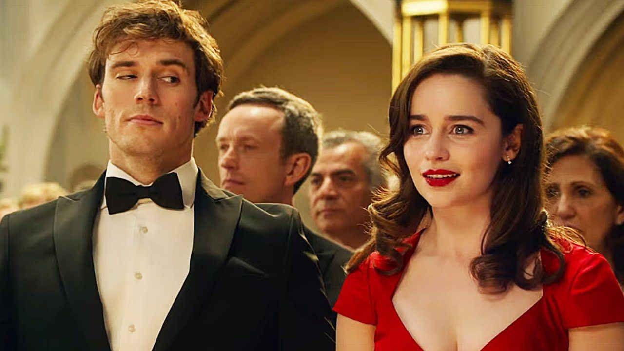 Io prima di te: un nuovissimo trailer italiano del film con Emilia Clarke
