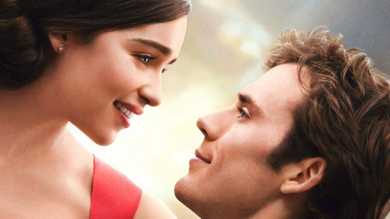 Io prima di te: il poster ed il trailer italiani