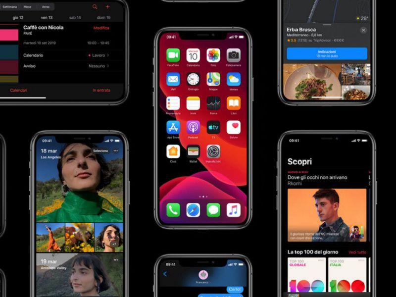 iOS 13.5.1 disponibile in Italia: importante aggiornare per la sicurezza