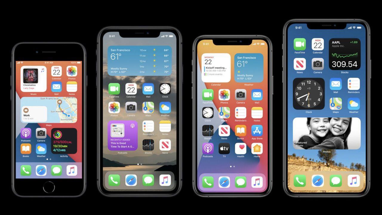 iOS 14.2 disponibile in Italia per gli utenti Beta: ecco tutte le novità