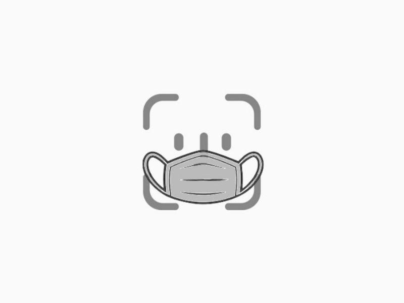 iOS 14.5 e sblocco dell'iPhone con la mascherina: un video mostra come funzionerà