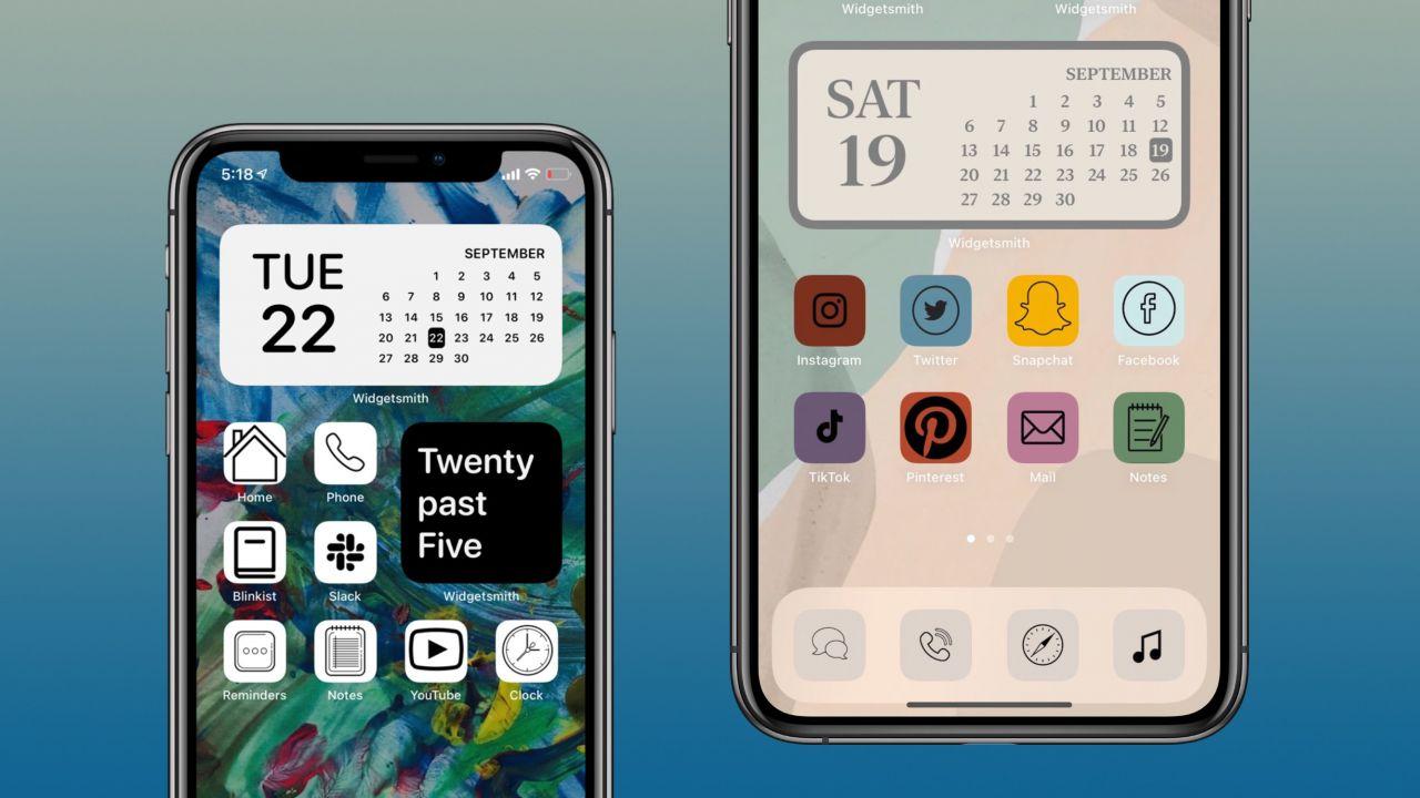 iOS 14: come cambiare le icone delle app nella Home Screen su iPhone ed iPad