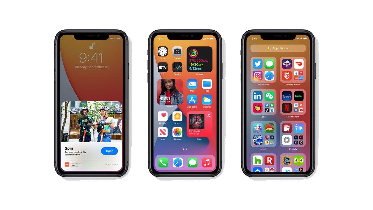 iOS 14, versione stabile disponibile in Italia: iPhone compatibili e novità