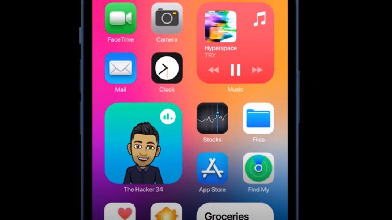iOS 15 e macOS 12 fanno la loro comparsa nel codice ufficiale Apple
