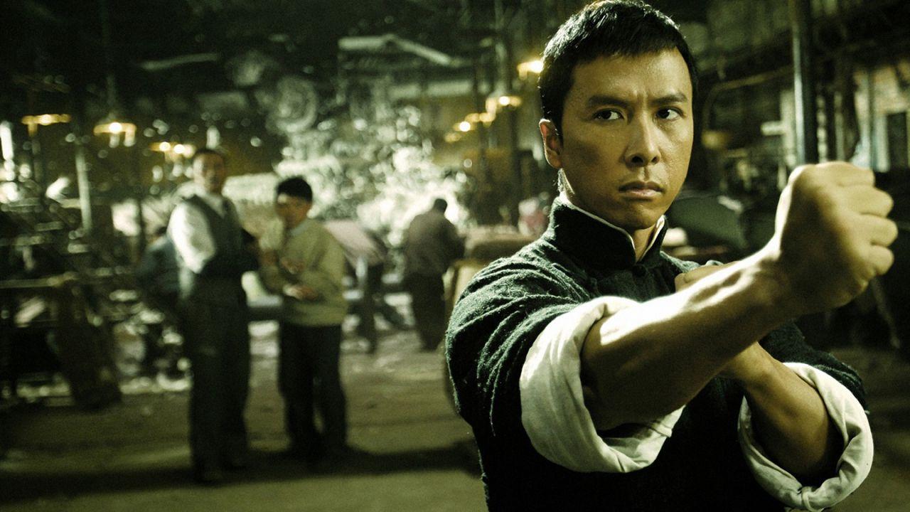 Ip Man con Donnie Yen: come nacque il Wing Chun, l'arte marziale del maestro di Bruce Lee