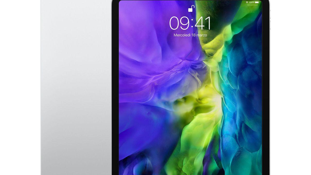 iPad Pro da 11 pollici con 1 terabyte di memoria in offerta da Amazon