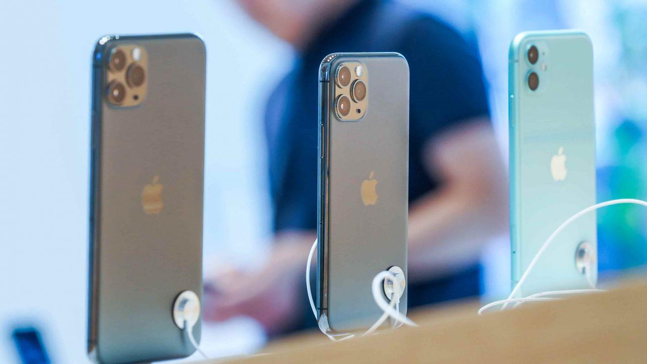 iPhone 11 è lo smartphone più venduto e popolare al mondo nel Q2 2020