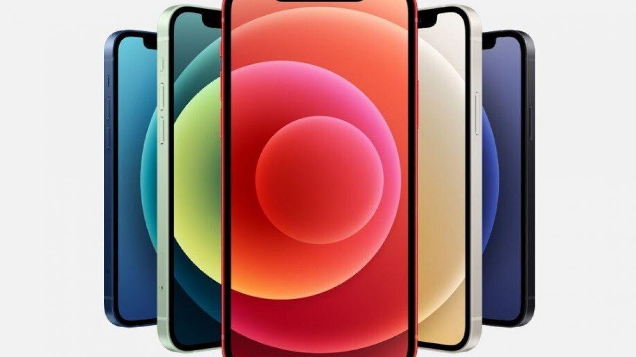 iPhone 12, Apple aumenta la produzione a causa dell'elevata richiesta