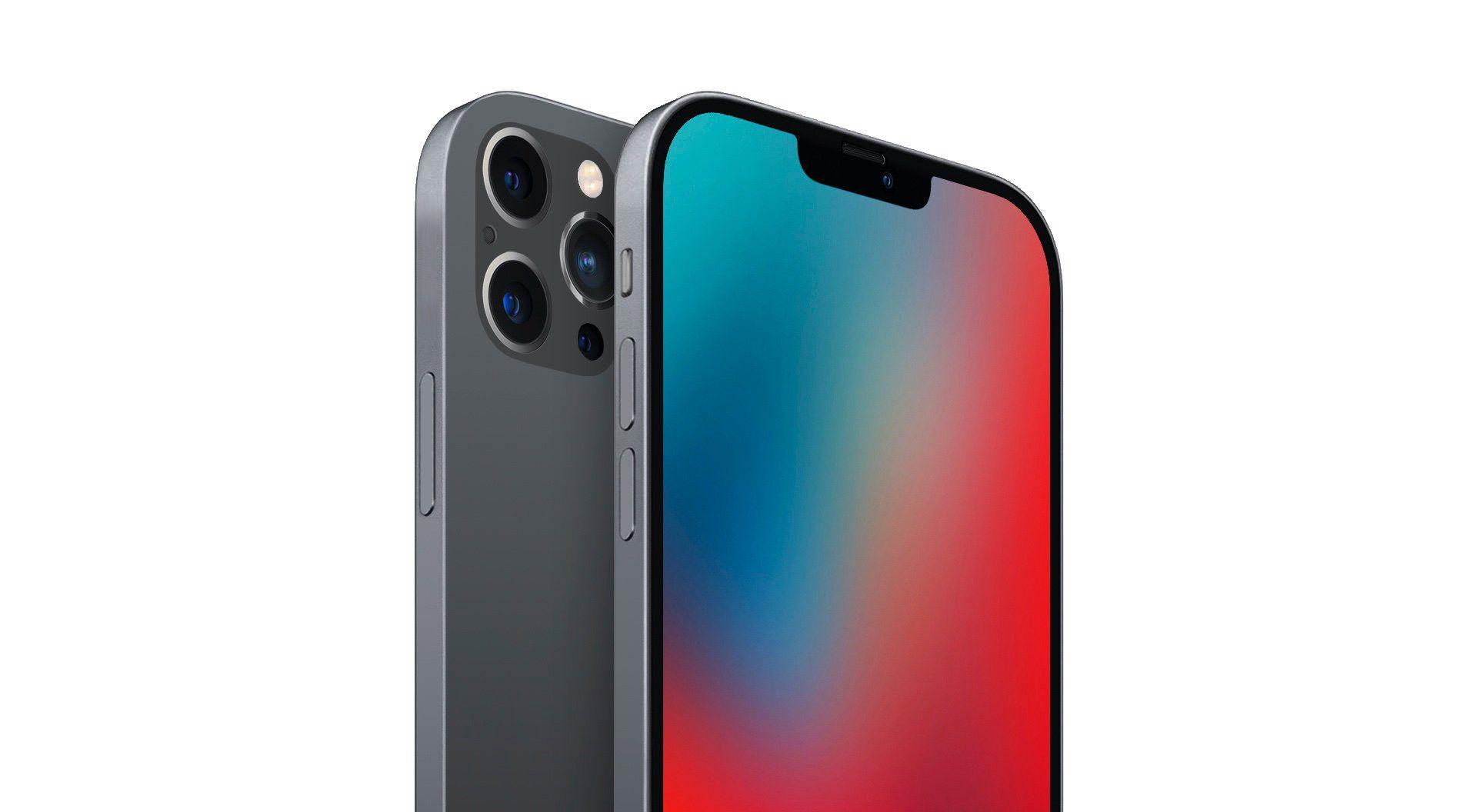 iPhone 12, Apple pensa anche ad una versione 4G economica ...