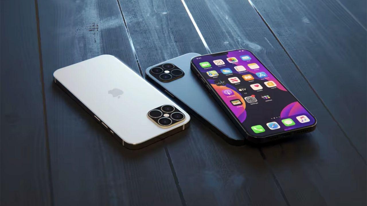 iPhone 12, foto dal vivo delle cover: le dimensioni degli smartphone