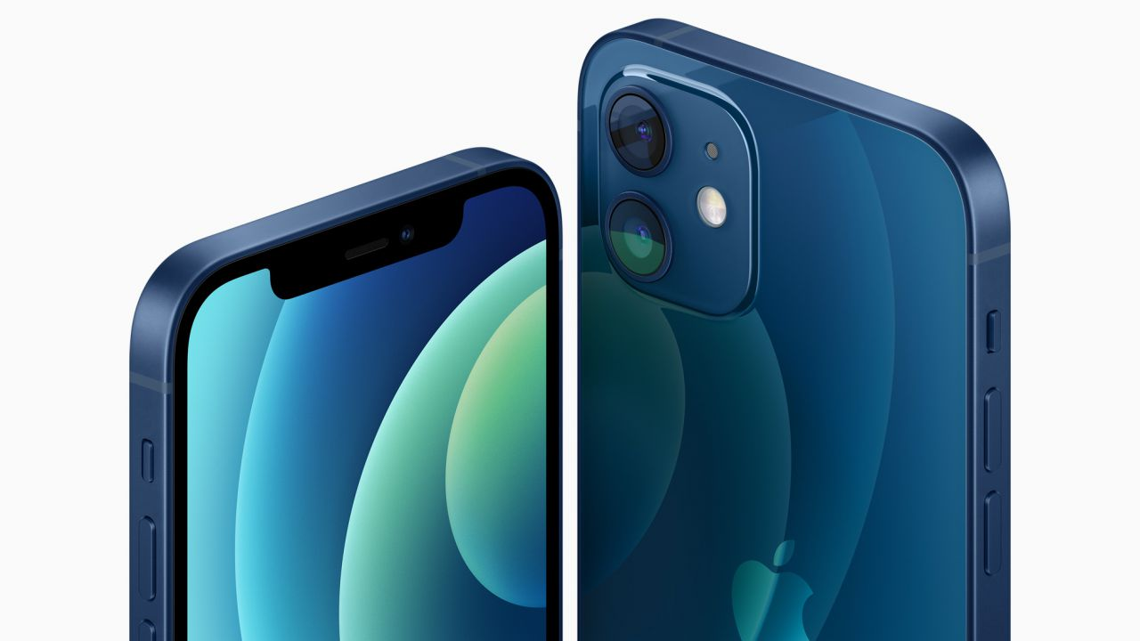 iPhone 12 Mini di Apple è già in offerta su Apple per il Black Friday 2020