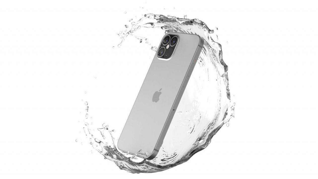 iPhone 12 Mini esiste davvero: un'etichetta conferma il nuovo smartphone da 5,4'