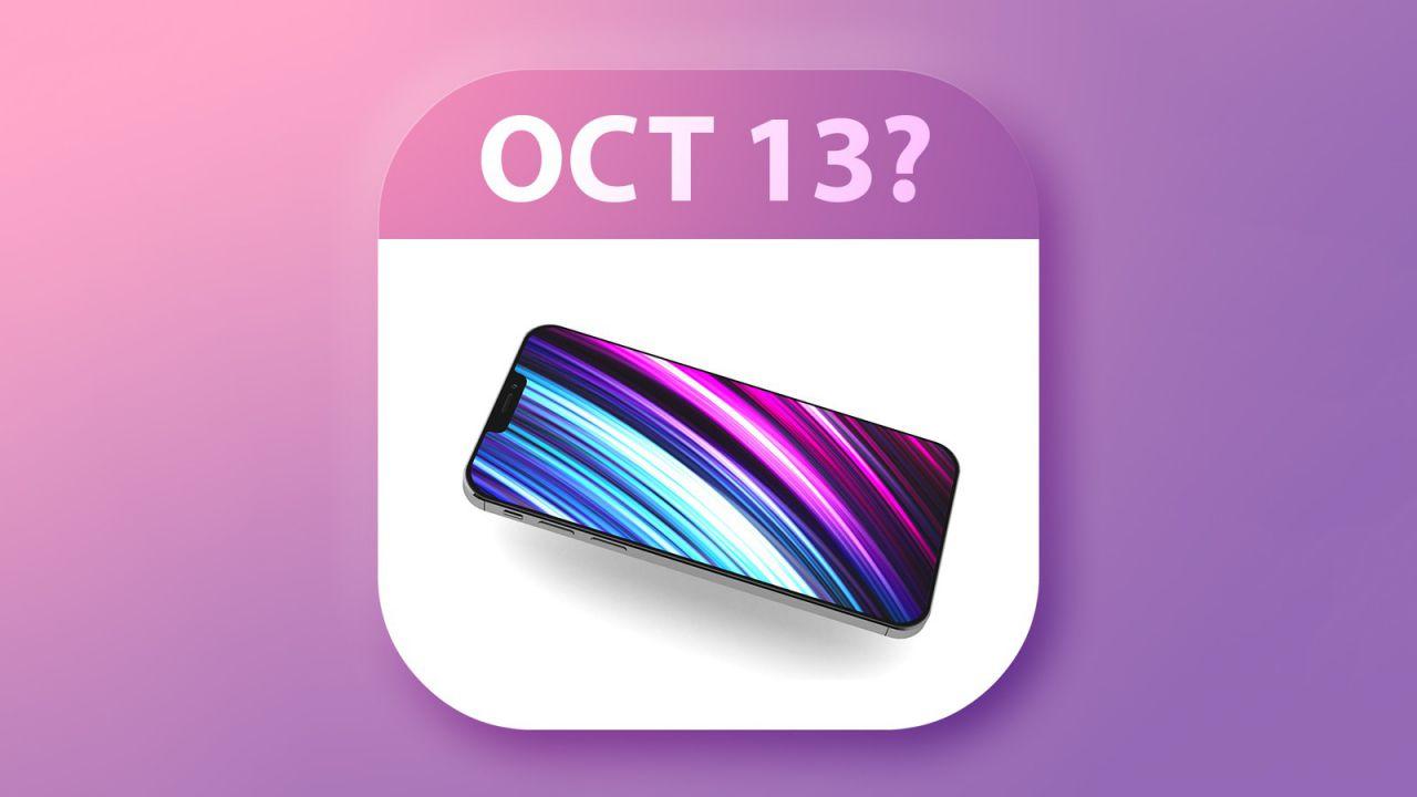 iPhone 12, nuove conferme: presentazione il 13 Ottobre e lancio il 23