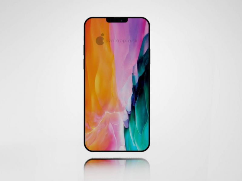 iPhone 12: nuove informazioni sugli schermi OLED dei quattro modelli