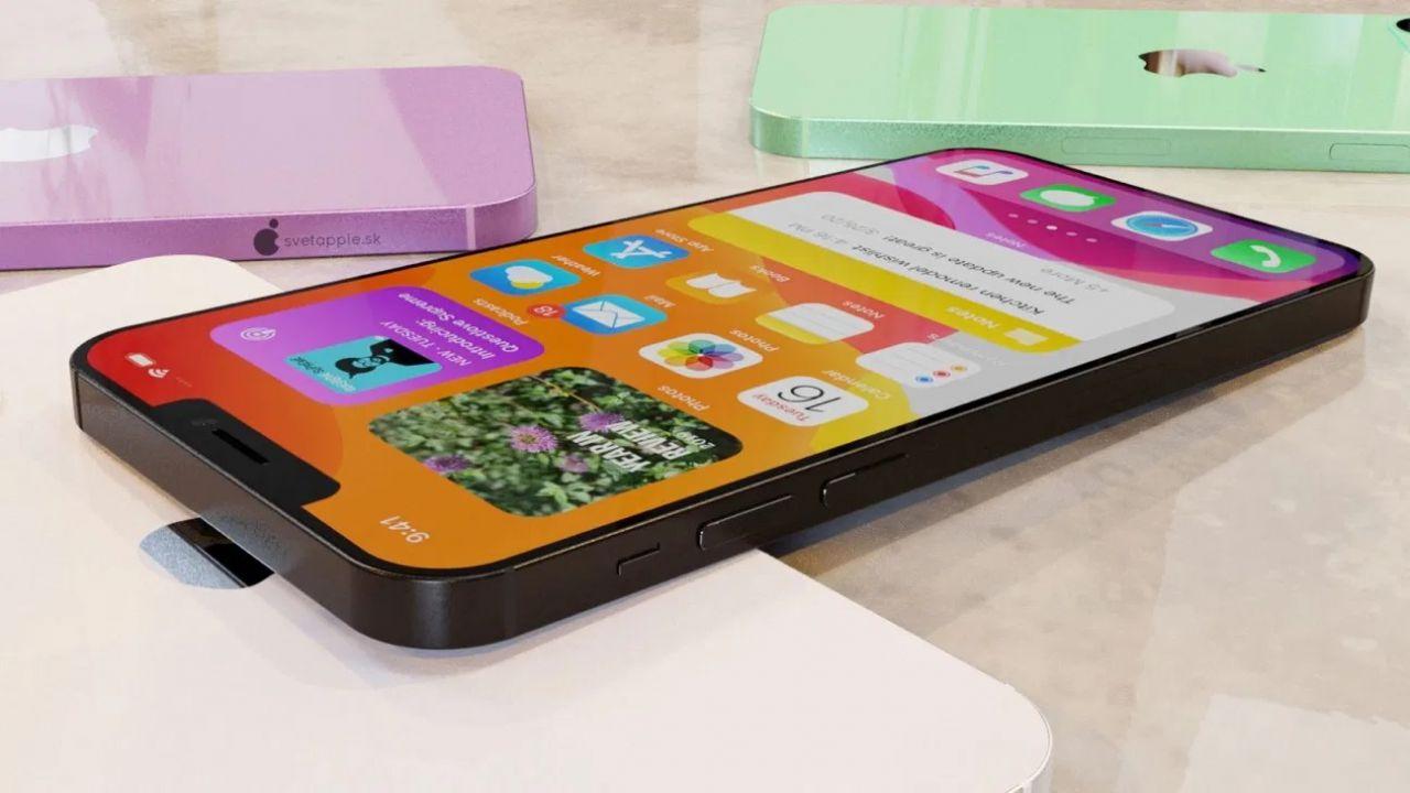 iPhone 12 Pro: Apple avrebbe rinunciato al display a 120Hz