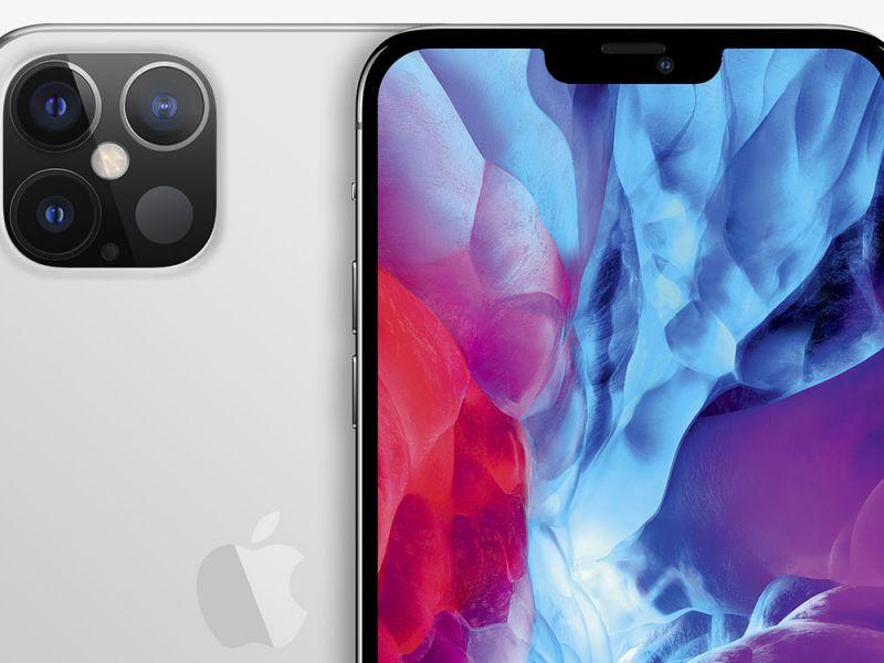 iPhone 12, si sblocca la produzione: al via da luglio, lancio ad Ottobre?