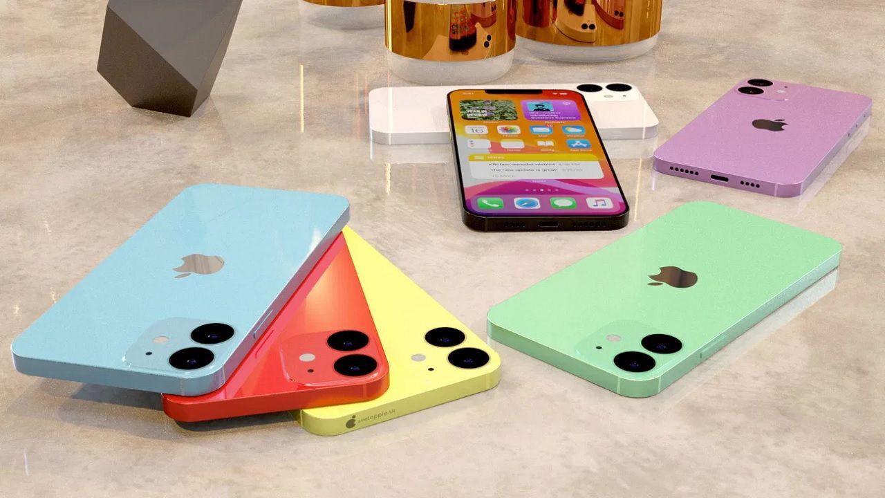 iPhone 12: niente schermi a 120 Hz, secondo un noto analista