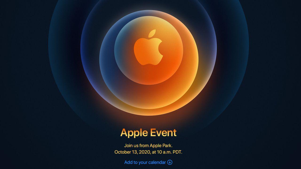 iPhone 12, è ufficiale: l'evento di presentazione sarà il 13 ottobre