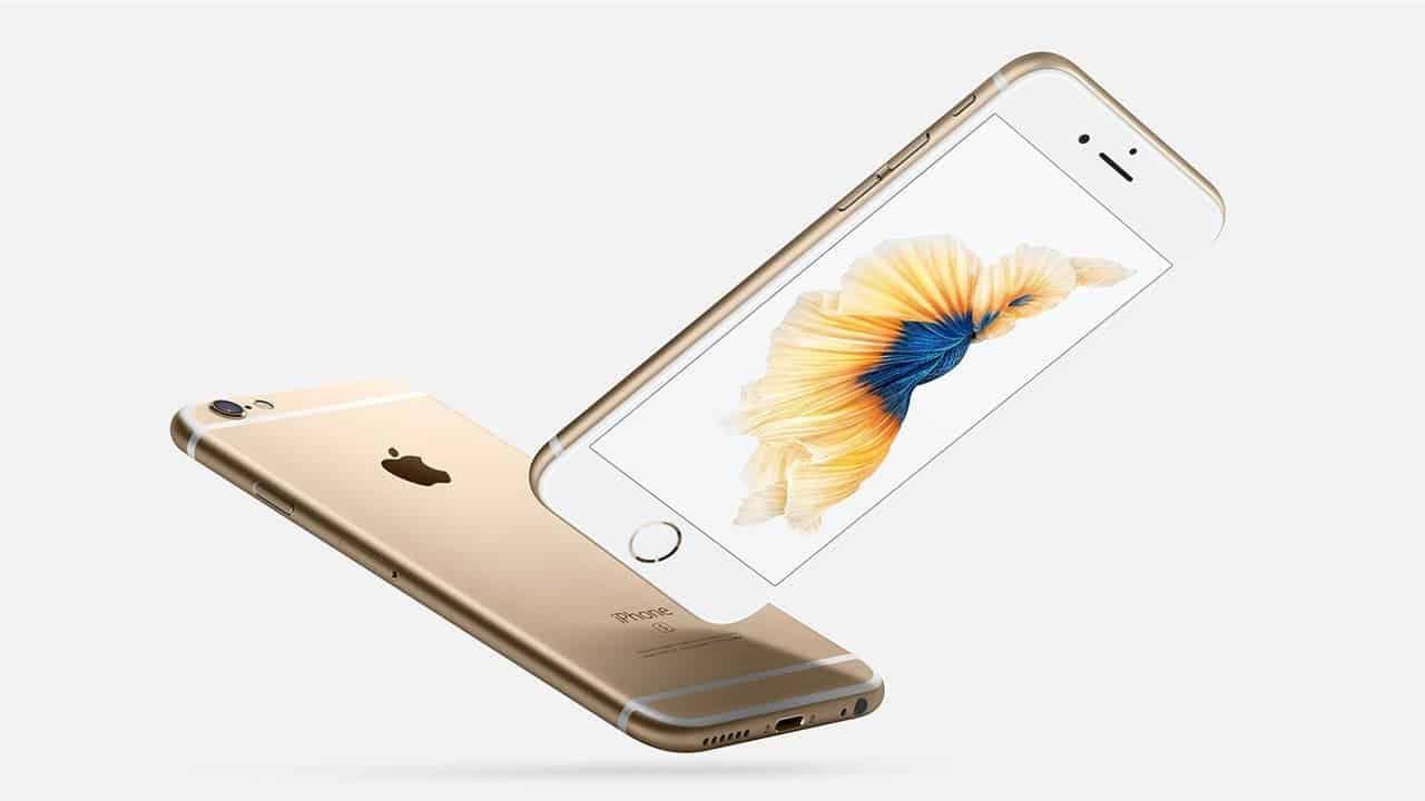 iPhone 6s ed il primo SE non saranno più aggiornati: i modelli supportati da iOS 15