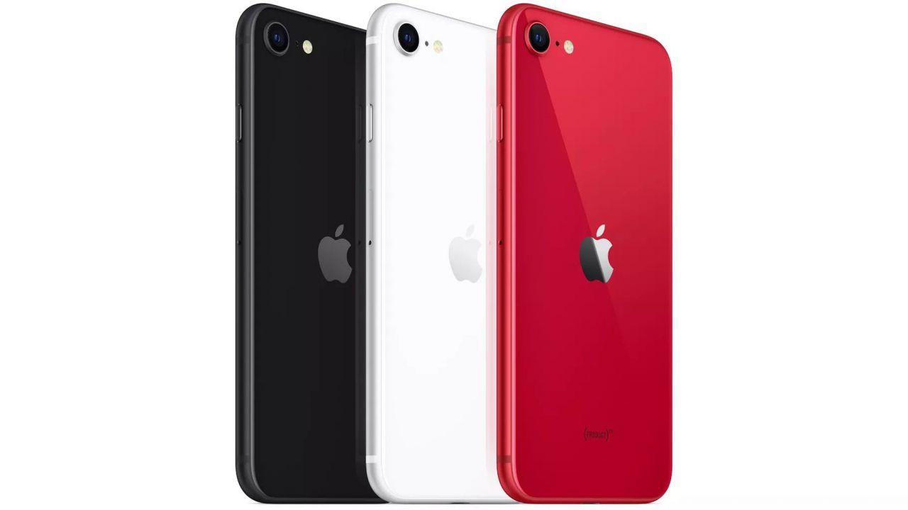 iPhone SE2 batte i top di gamma Android ed iPhone 11 nei test delle prestazioni