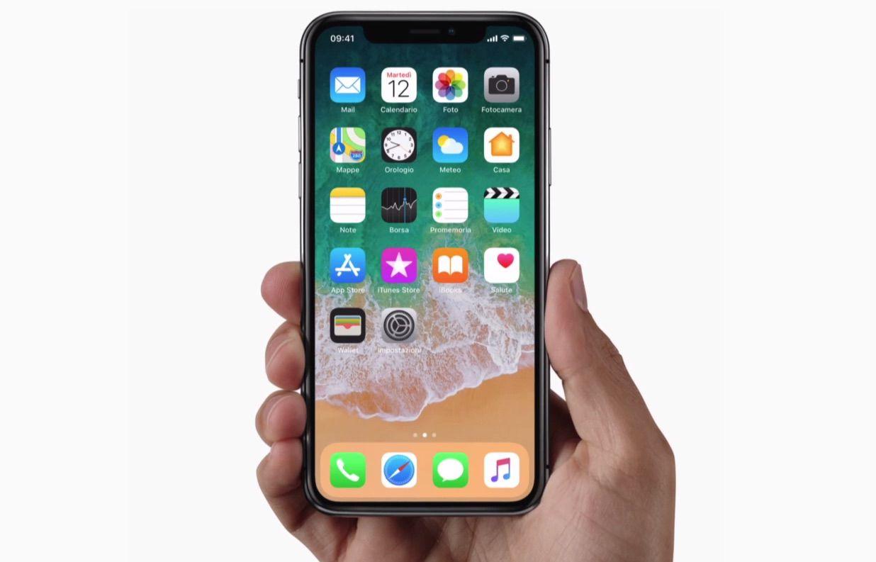 telefono cellulare in offerta iphone x  iPhone X: TIM ufficializza l'offerta per acquistare il nuovo ...