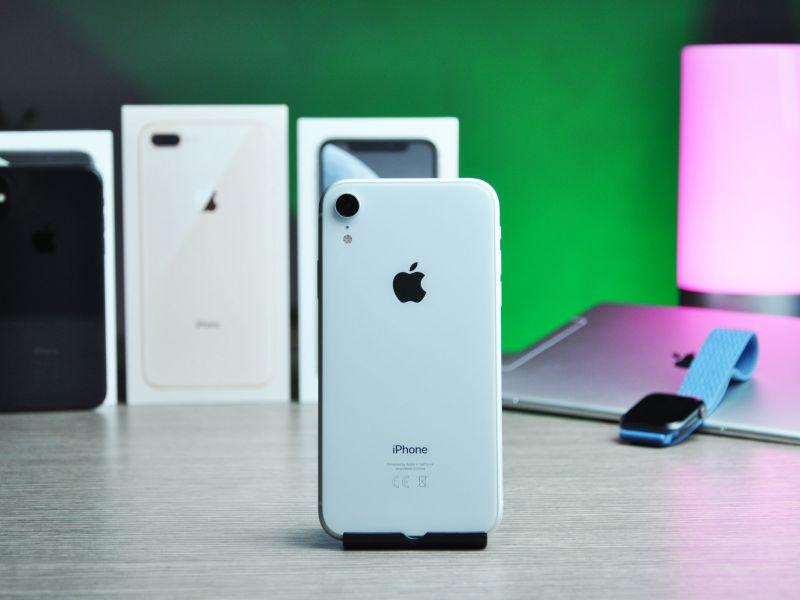 iPhone Xr spopola tra gli americani: battuti iPhone Xs ed Xs Max