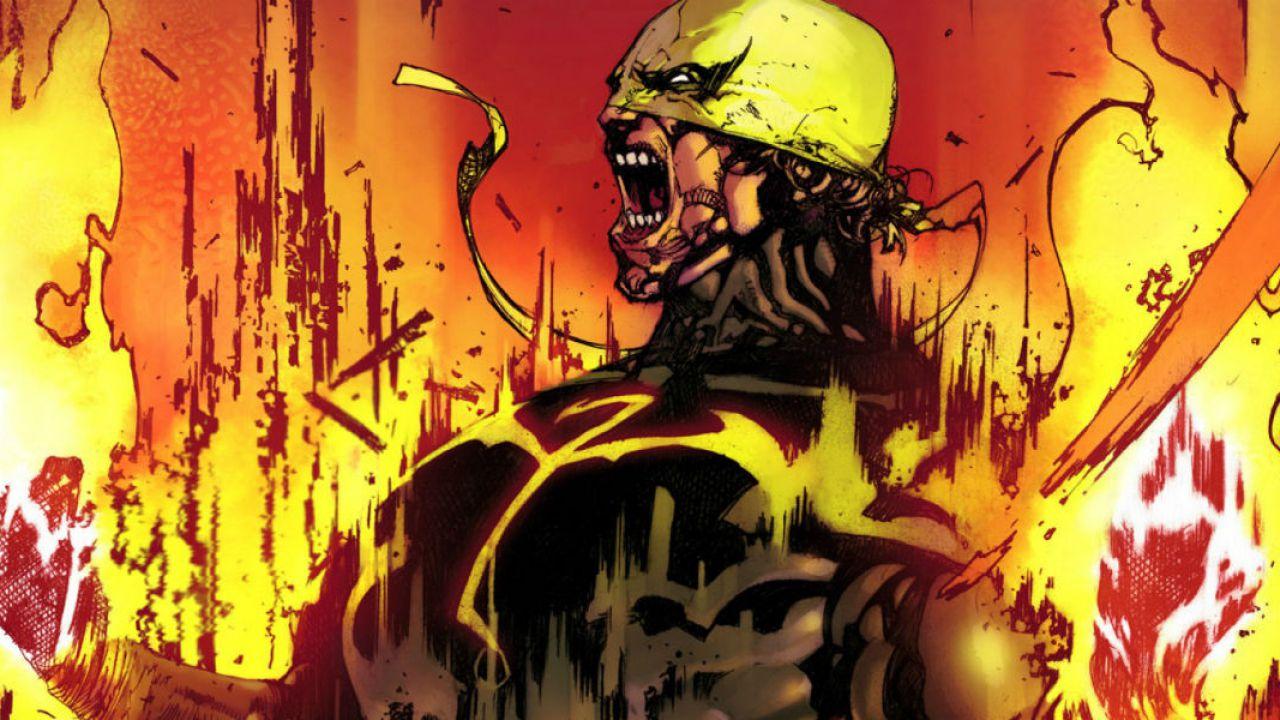 Marvel's Iron Fist - Dal 17 marzo la miniserie su Netflix!