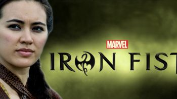 Iron Fist: Jessica Henwick descrive una Colleen Wing 'bad-ass'