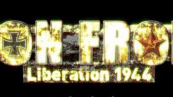 Iron Front: Liberation 1944: il trailer di lancio