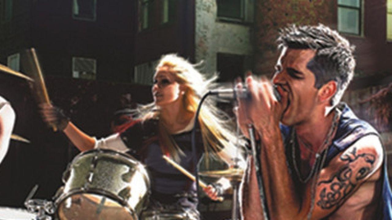 Iron Maiden, Queen e altri gruppi per le nuove tracce di Rock Band 3