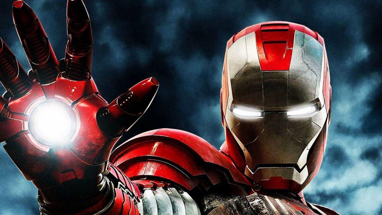 Iron Man 2, il casco di Tony Stark esiste davvero e i fan sono strabiliati