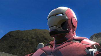 Iron Man 2: Il Videogioco, nuove informazioni