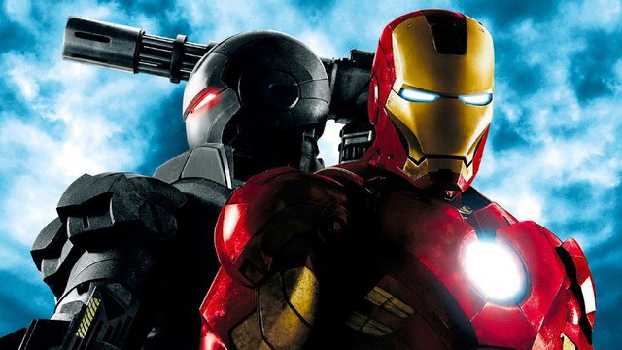 Iron Man 2: Il Videogioco, Trailer da SEGA