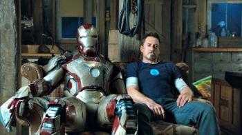 Iron Man 3: come Joss Whedon ha aiutato Shane Black