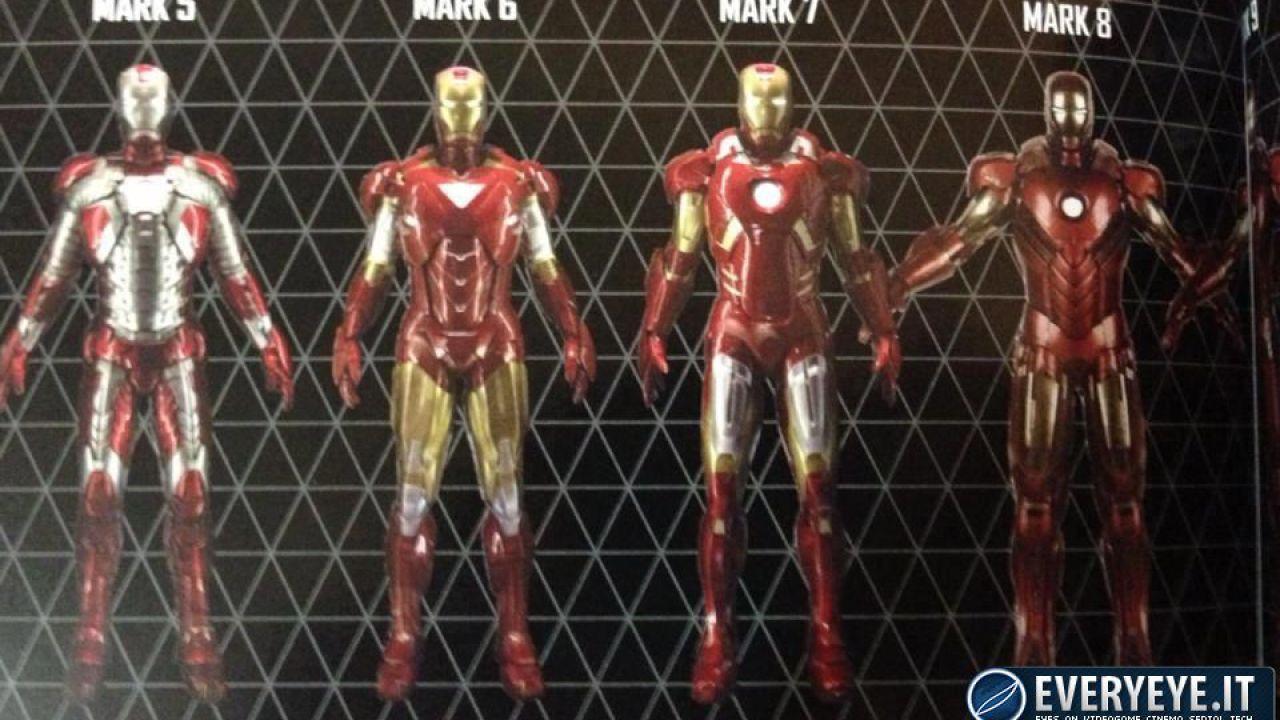 Iron Man 3: confermata la durata