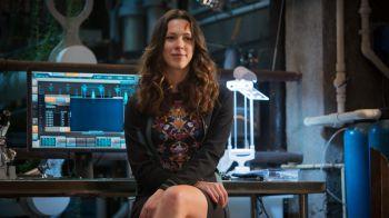 Iron Man 3: Rebecca Hall conferma che il suo ruolo è stato 'ridotto'