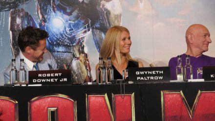 Iron Man 4, Robert Downey Jr.: 'Mel Gibson regista? Era uno scherzo'